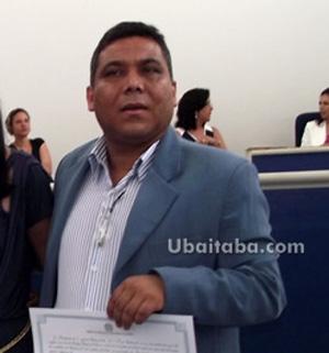 Gongogi: Justiça Eleitoral extingue processo e Sapão permanece no cargo