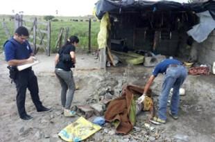 Homem é morto a pedradas no Entroncamento de Jaguaquara