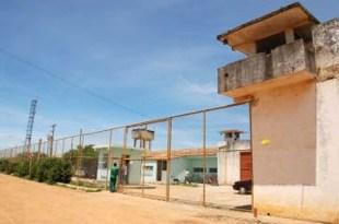 Conquista: Banana de dinamite é encontrada dentro do Presídio