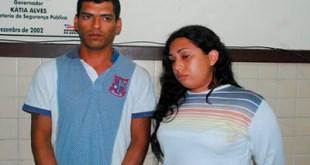 Casal é acusado de assassinar menor de idade a golpes de facão em Prado