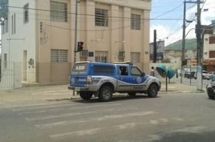 Ipiaú: Agência dos Correios foi arrombada no final de semana