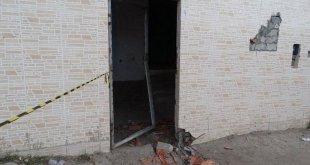 Chacina deixa cinco mortos em Feira de Santana