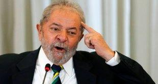 Moro aceita denúncia e Lula vira réu em ação da Lava Jato