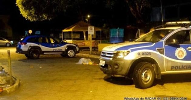 Jovem de 19 anos é morto a tiros durante comício no sul da Bahia