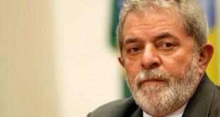 Lula é alvo de denúncia na Operação Lava Jato por benefícios em tríplex