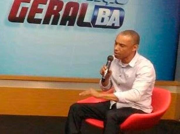 Prefeito eleito de Gongogi quer erradicar o analfabetismo no município