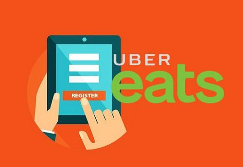 How to register Uber Eats Japan. Get a bonus on 50 deliveries.