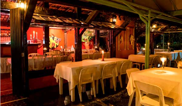 Restaurante Ubatuba