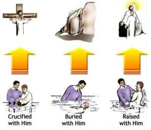 Sanctified in Christ Jesus  Lesson 7 in God's Great Salvation