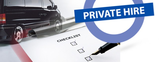 How To Obtain PCO License From London TFL