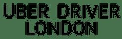 Uber Driver London Logo