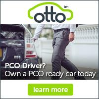 Otto Car PCO Car Rental