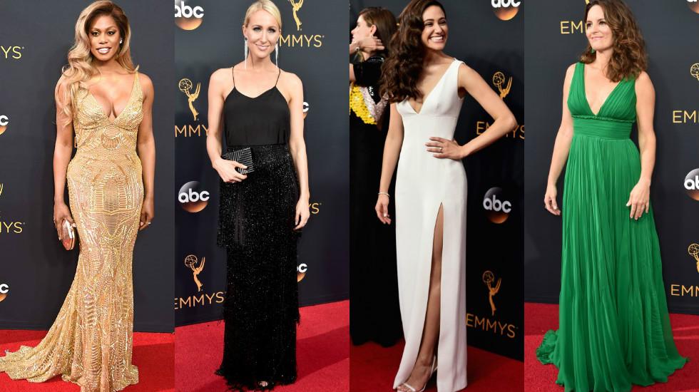 Os melhores looks do Emmy 2016