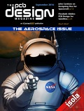 The PCB Design Magazine - September 2016
