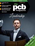 The PCB Magazine - Ocotober 2016