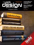 The PCB Design Magazine - October 2016