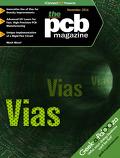 The PCB magazine - November 2016