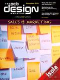 The PCB Design Magazine - December 2016
