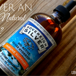 Is Colloidal Silver an Effective Natural Antibiotic?