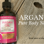 Pure Body Naturals Argan Oil Review [What you Need to Know]