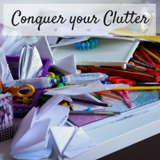 How to Declutter your Home and Your Life