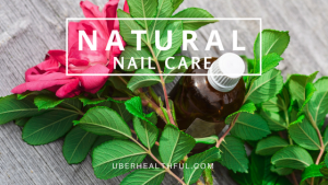 This is How to Get Natural Healthy Nails