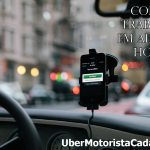 Uber Motorista Cadastro em Rio Branco – AC | Requisitos & Carros|