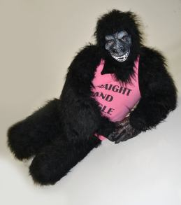 Gorilla party