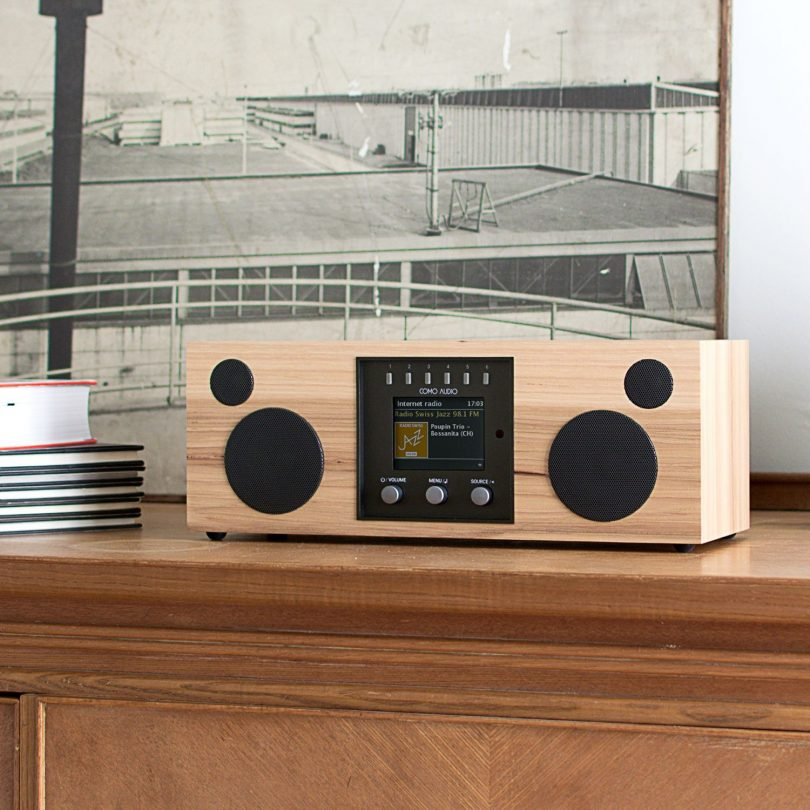 Como Audio Duetto Wireless Music System