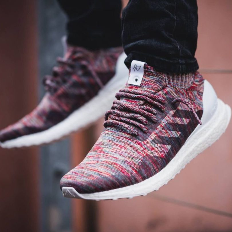 finest selection 4873e c7527 Adidas Ultra Boost Mid Kith Aspen