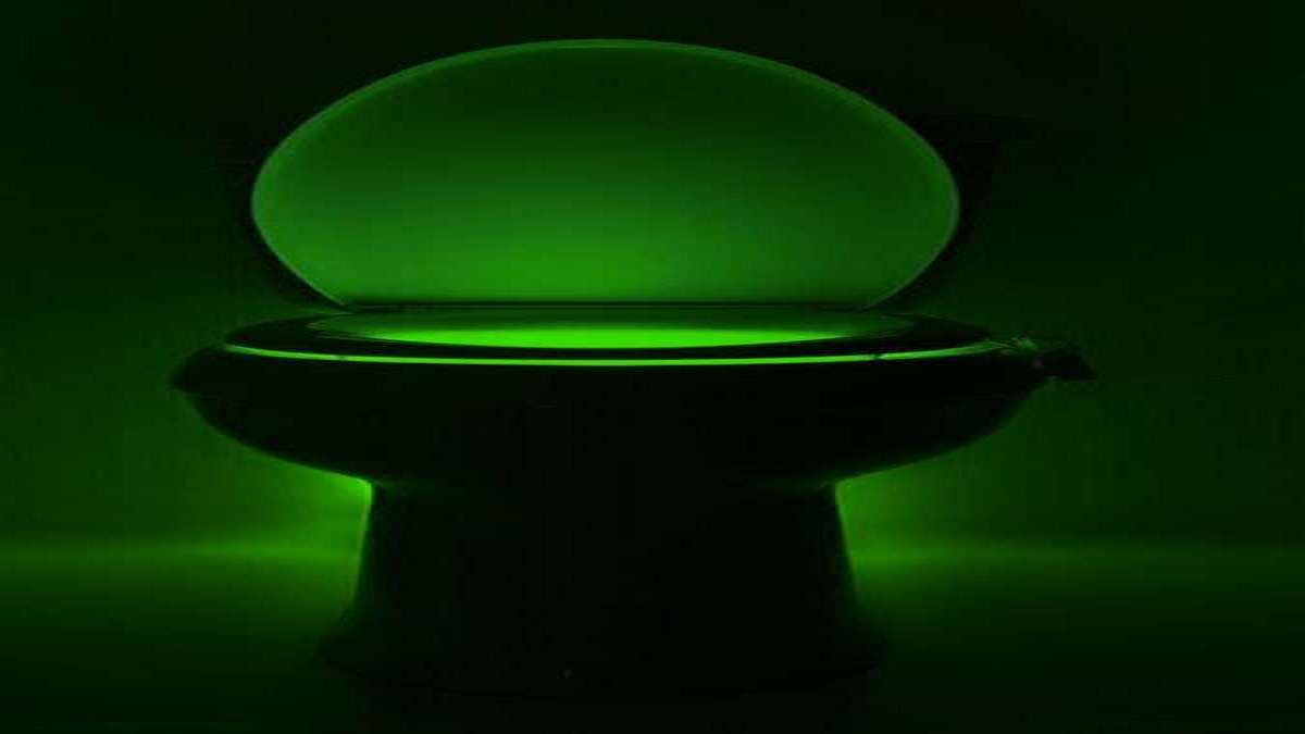 IllumiBowl Toilet Night Light