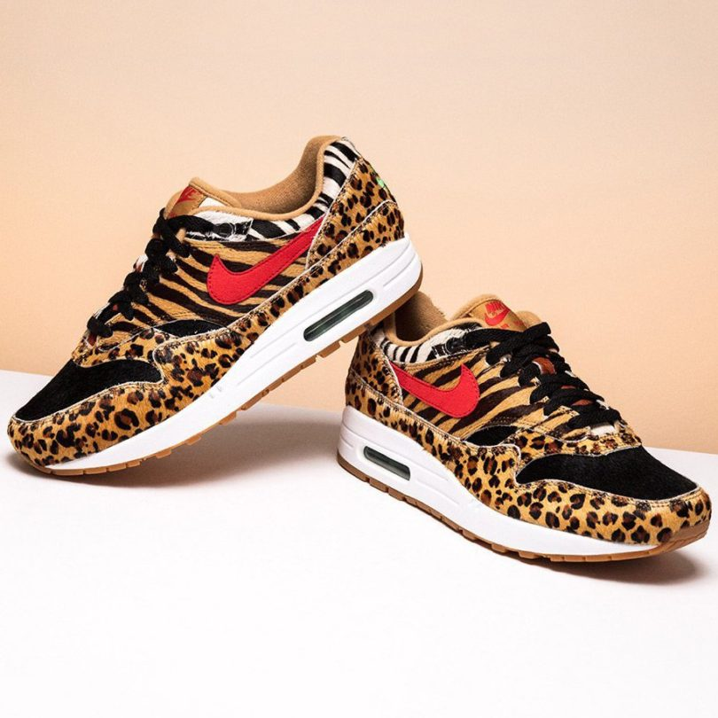 a8f092068a Air Max 1 Atmos Animal Pack 2.0 - Uber Wants