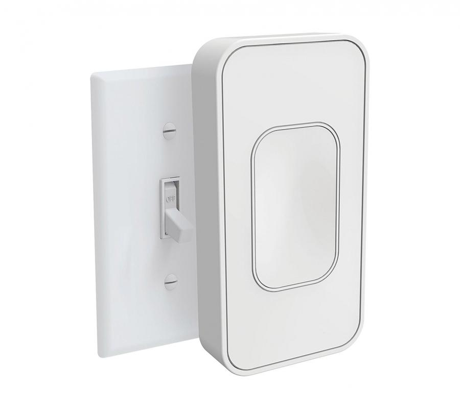 Switchmate: Smart Light Switch Installs Over Existing Switch