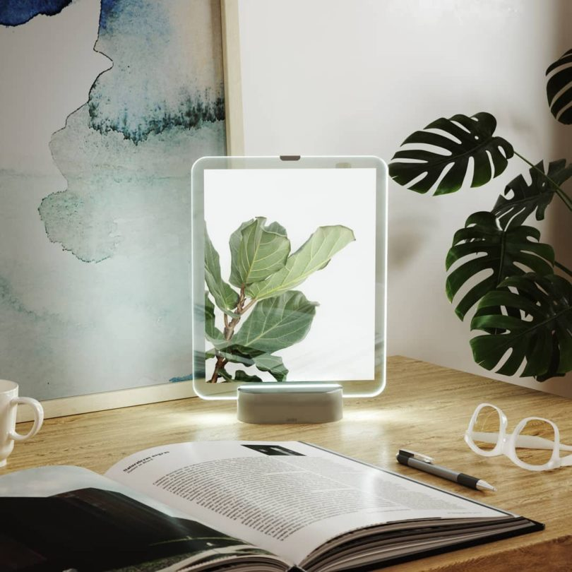 Umbra Glo LED Photo Frame