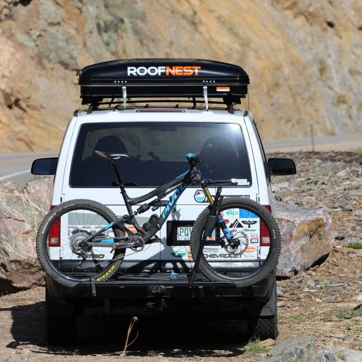 Roofnest Eagle Rooftop Tent
