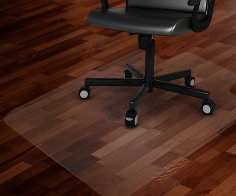 Azadx Office/Home Desk Chair Mat