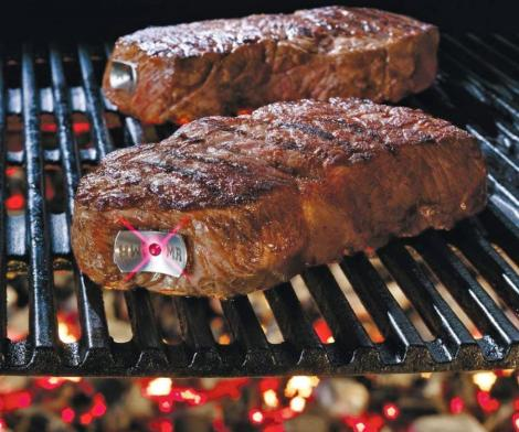 Ultimate Steak Thermometer