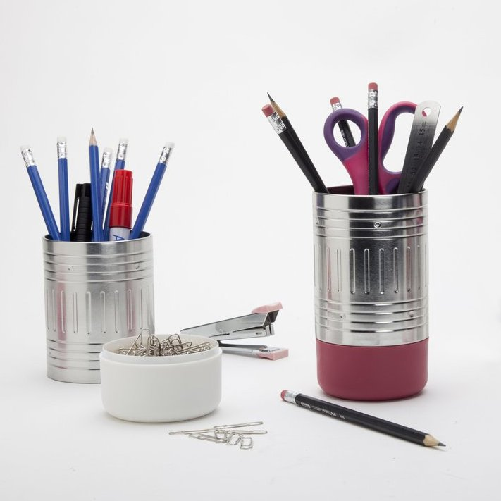Pencil End Cup by Artori Design