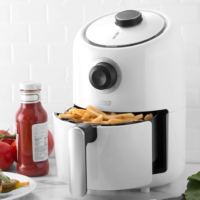 Dash Compact Electric Air Fryer