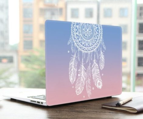Dongke Case for MacBook Air 13 inch