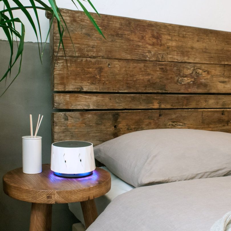 DOZZI Natural White Noise Machine