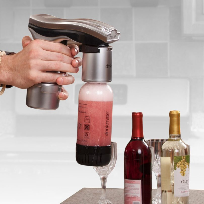 Drinkmate Spritzer Kit