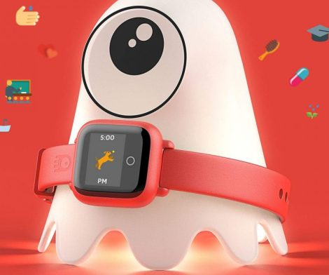 Octopus Kids Smart Watch V2