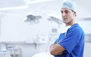 lekarz, medycyna