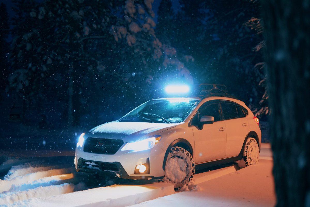 Przygotowanie pojazdu na zimę – 6 porad, żeby jeździć bezpieczniej