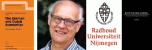 Empirics in Europe of the unconditional basic income (UBI) @ Radboud University