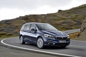 BMW 2er Grand Tourer_vorn