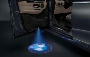 BMW LED Spot_Logo