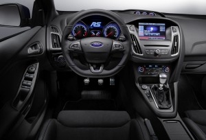 FordFocusRS_Cockpit