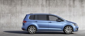 VW Touran_Seite